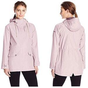 Women's Columbia Laurelhurst Jacket Light Pink